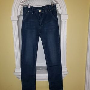 butberry jeans